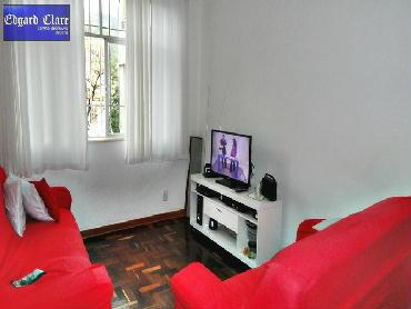 FOTO1 - Apartamento à venda Rua Joaquim Távora,Engenho Novo, Rio de Janeiro - R$ 260.000 - EC20052 - 1