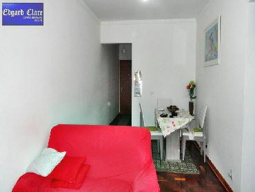 FOTO2 - Apartamento à venda Rua Joaquim Távora,Engenho Novo, Rio de Janeiro - R$ 260.000 - EC20052 - 3