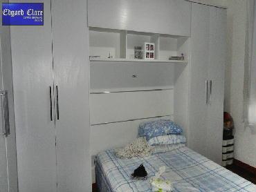 FOTO5 - Apartamento à venda Rua Joaquim Távora,Engenho Novo, Rio de Janeiro - R$ 260.000 - EC20052 - 6