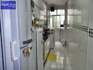 FOTO6 - Apartamento à venda Rua Joaquim Távora,Engenho Novo, Rio de Janeiro - R$ 260.000 - EC20052 - 7