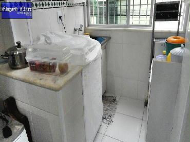FOTO7 - Apartamento à venda Rua Joaquim Távora,Engenho Novo, Rio de Janeiro - R$ 260.000 - EC20052 - 8