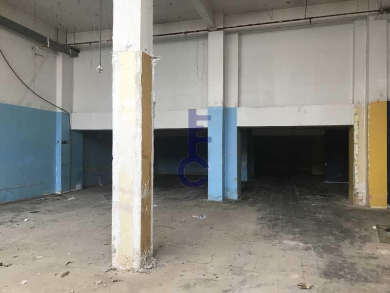 14 - Lojão - Vila Isabel - LocaçãoVenda - EC8203 - 3
