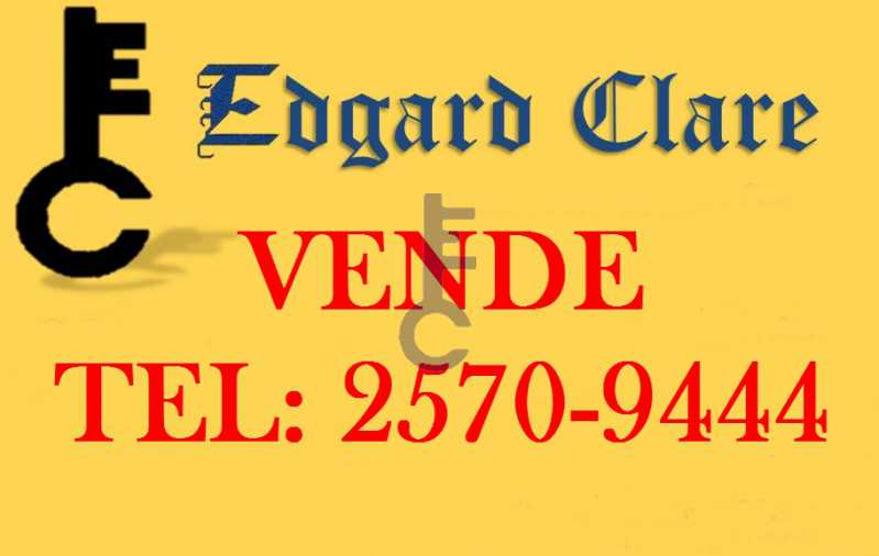PLACA vende - Prédio Comercial - tijuca - venda - EC8204 - 1