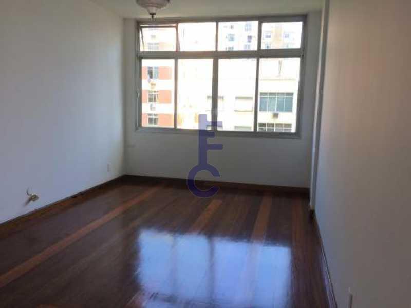 01 - Apartamento PARA ALUGAR, Ipanema, Rio de Janeiro, RJ - EC3910 - 1