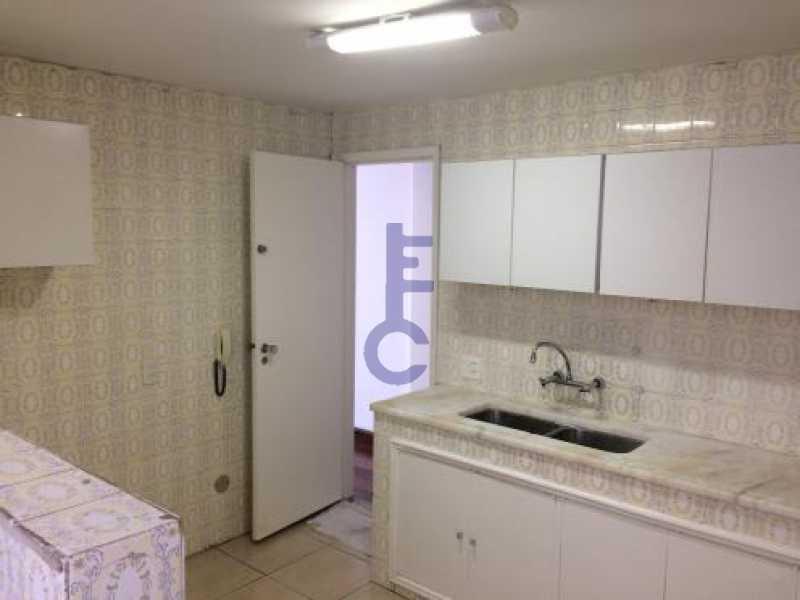 14 - Apartamento PARA ALUGAR, Ipanema, Rio de Janeiro, RJ - EC3910 - 15