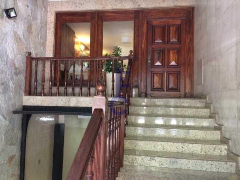 17 - Apartamento PARA ALUGAR, Ipanema, Rio de Janeiro, RJ - EC3910 - 18