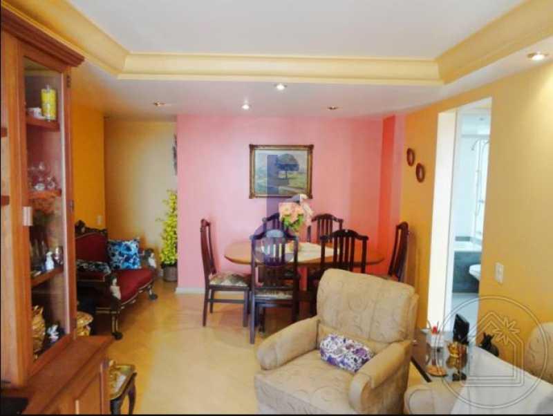 1 - Apartamento 3 quartos à venda Lins de Vasconcelos, Rio de Janeiro - R$ 295.000 - EC20117 - 1
