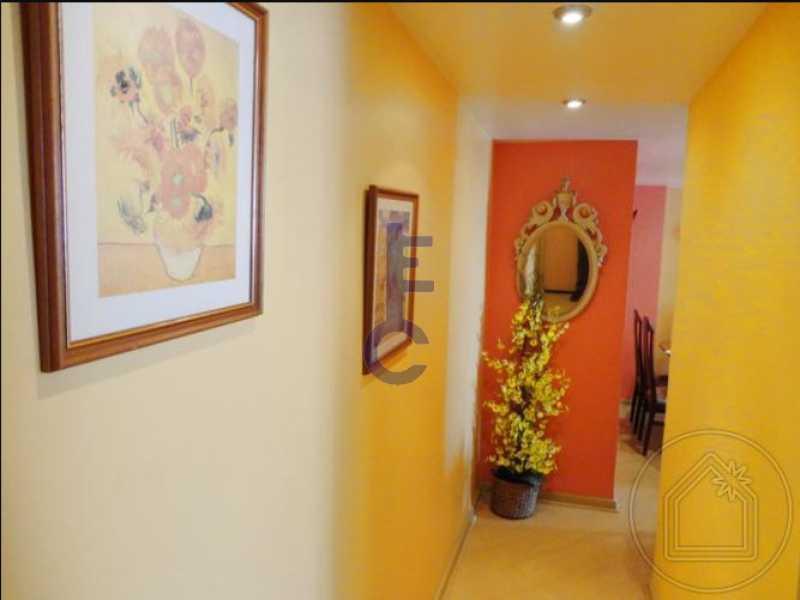 2 - Apartamento Lins de Vasconcelos,Rio de Janeiro,RJ À Venda,3 Quartos,80m² - EC20117 - 3