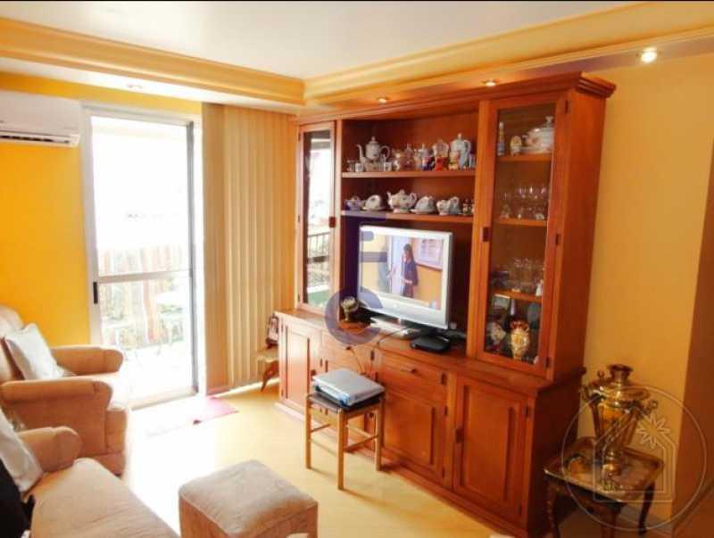 3 - Apartamento 3 quartos à venda Lins de Vasconcelos, Rio de Janeiro - R$ 295.000 - EC20117 - 4