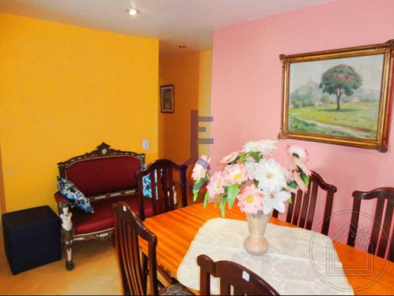 4 - Apartamento 3 quartos à venda Lins de Vasconcelos, Rio de Janeiro - R$ 295.000 - EC20117 - 5