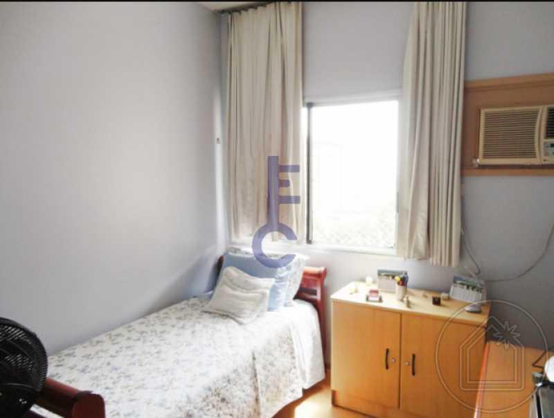 7 - Apartamento Lins de Vasconcelos,Rio de Janeiro,RJ À Venda,3 Quartos,80m² - EC20117 - 8