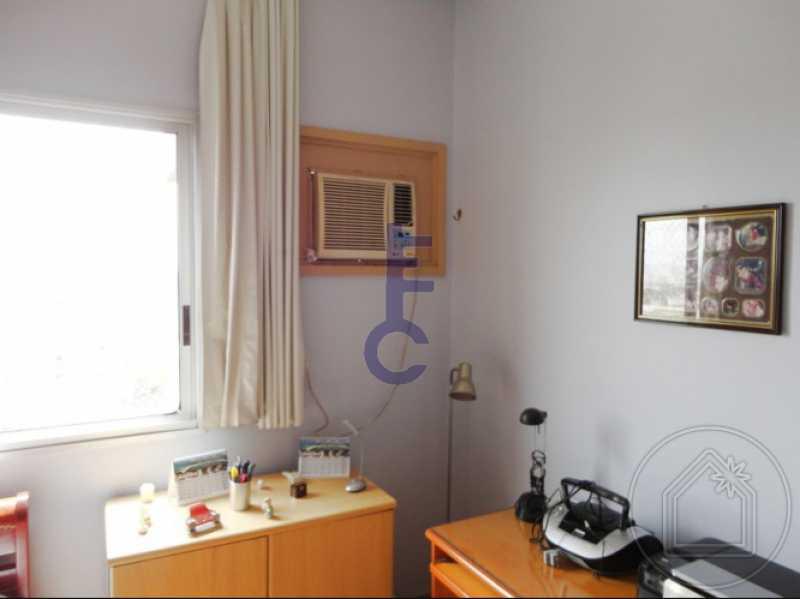 8 - Apartamento 3 quartos à venda Lins de Vasconcelos, Rio de Janeiro - R$ 295.000 - EC20117 - 9