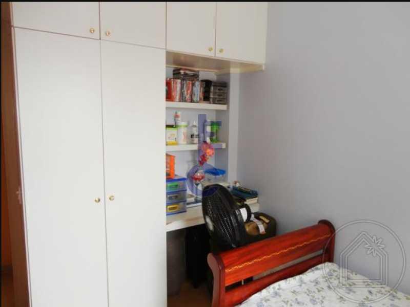 9 - Apartamento 3 quartos à venda Lins de Vasconcelos, Rio de Janeiro - R$ 295.000 - EC20117 - 10
