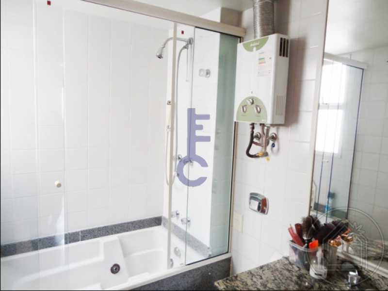 10 - Apartamento 3 quartos à venda Lins de Vasconcelos, Rio de Janeiro - R$ 295.000 - EC20117 - 11
