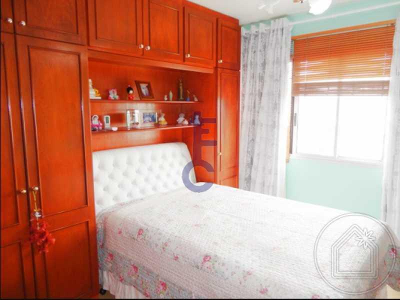 12 - Apartamento Lins de Vasconcelos,Rio de Janeiro,RJ À Venda,3 Quartos,80m² - EC20117 - 13