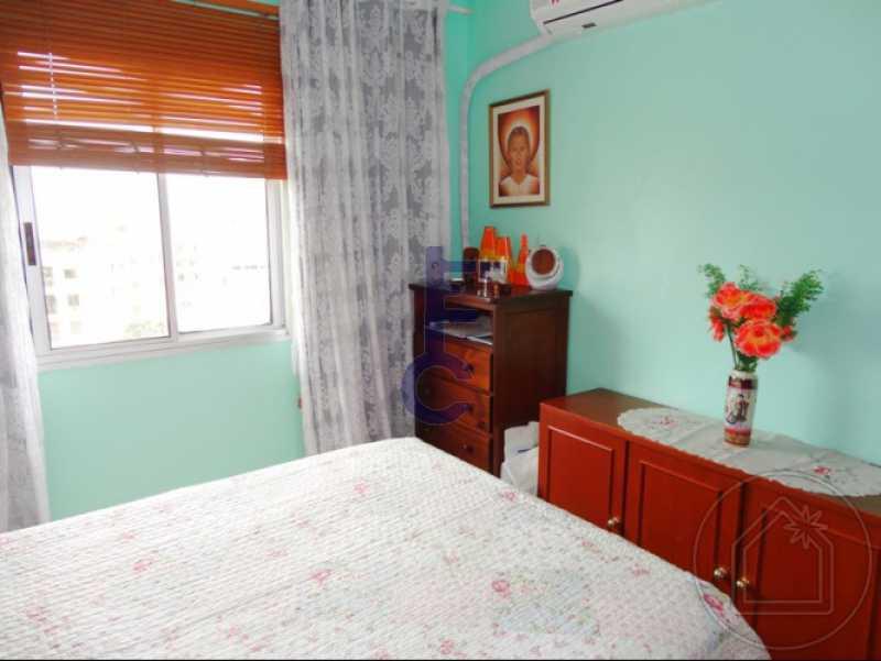 13 - Apartamento Lins de Vasconcelos,Rio de Janeiro,RJ À Venda,3 Quartos,80m² - EC20117 - 14