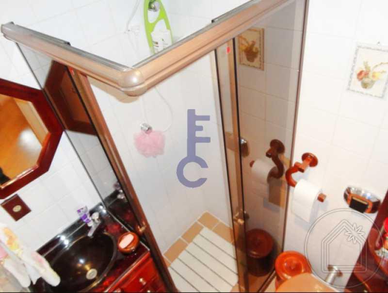 15 - Apartamento 3 quartos à venda Lins de Vasconcelos, Rio de Janeiro - R$ 295.000 - EC20117 - 16