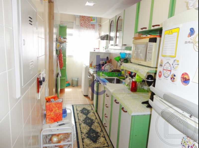 16 - Apartamento 3 quartos à venda Lins de Vasconcelos, Rio de Janeiro - R$ 295.000 - EC20117 - 17