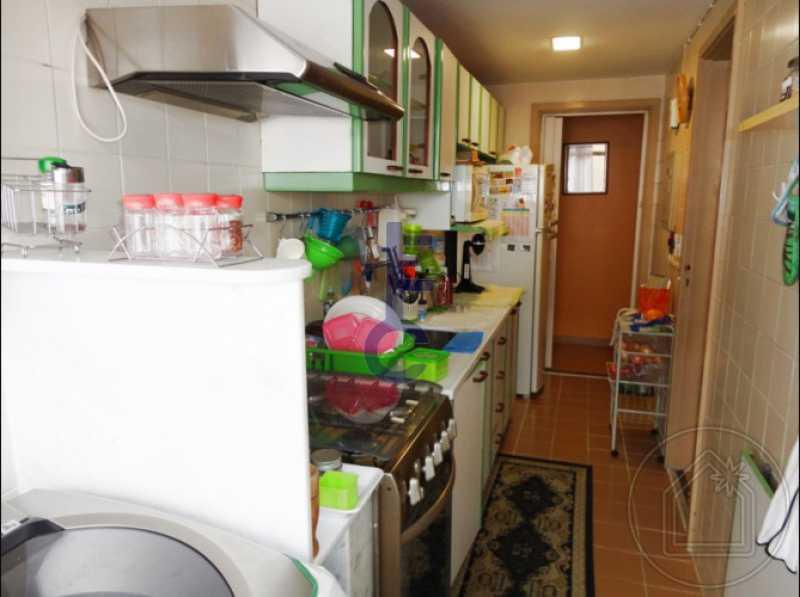 17 - Apartamento Lins de Vasconcelos,Rio de Janeiro,RJ À Venda,3 Quartos,80m² - EC20117 - 18