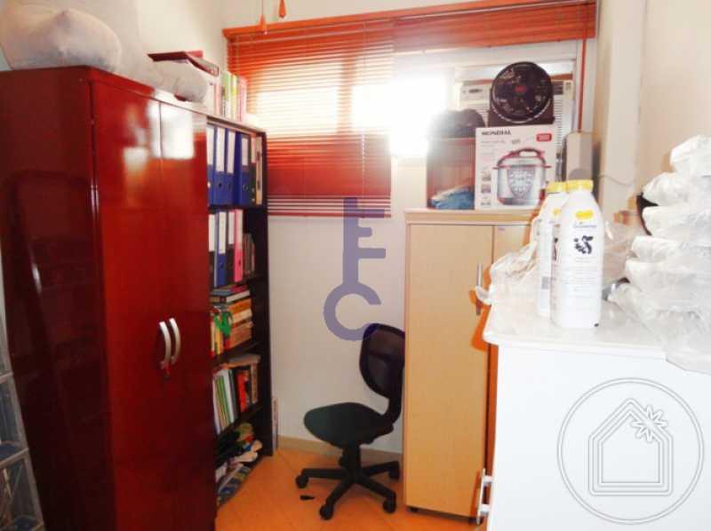 18 - Apartamento Lins de Vasconcelos,Rio de Janeiro,RJ À Venda,3 Quartos,80m² - EC20117 - 19