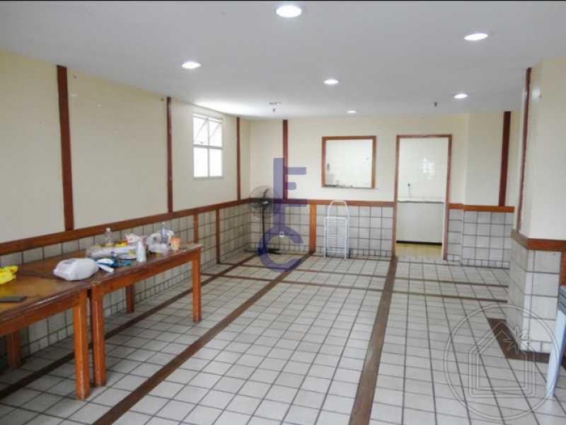 19 - Apartamento 3 quartos à venda Lins de Vasconcelos, Rio de Janeiro - R$ 295.000 - EC20117 - 20