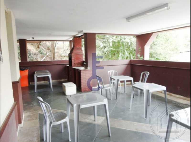 20 - Apartamento Lins de Vasconcelos,Rio de Janeiro,RJ À Venda,3 Quartos,80m² - EC20117 - 21