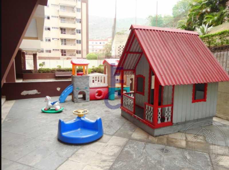 21 - Apartamento Lins de Vasconcelos,Rio de Janeiro,RJ À Venda,3 Quartos,80m² - EC20117 - 22