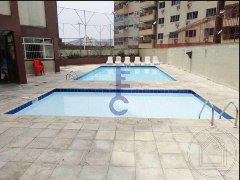 22 - Apartamento 3 quartos à venda Lins de Vasconcelos, Rio de Janeiro - R$ 295.000 - EC20117 - 23