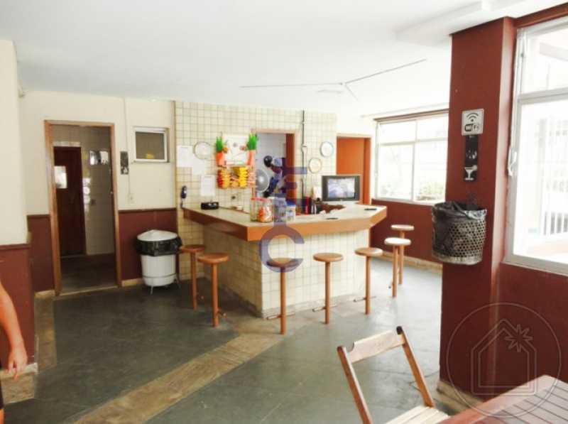 23 - Apartamento 3 quartos à venda Lins de Vasconcelos, Rio de Janeiro - R$ 295.000 - EC20117 - 24