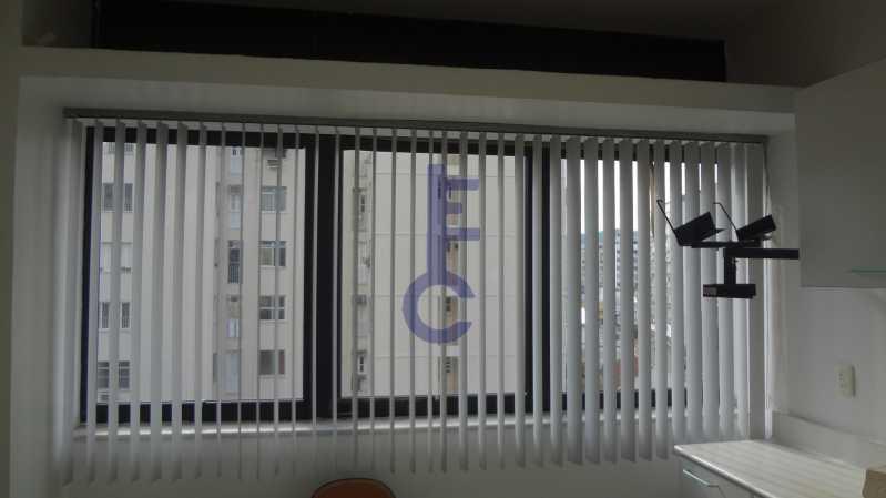 03 - Sala Comercial 26m² à venda Tijuca, Rio de Janeiro - R$ 290.000 - EC8211 - 1