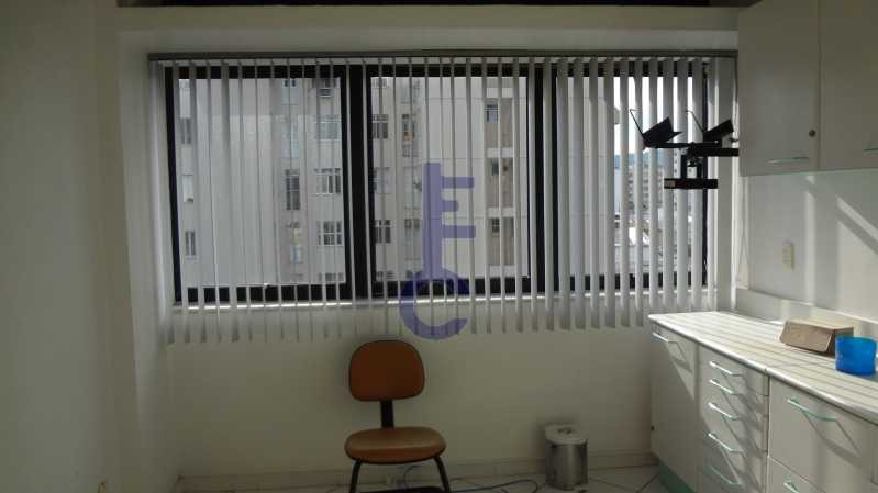 05 - Sala Comercial 26m² à venda Tijuca, Rio de Janeiro - R$ 290.000 - EC8211 - 3