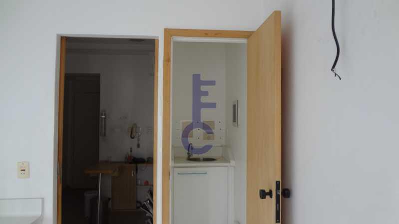 06 - Sala Comercial 26m² à venda Tijuca, Rio de Janeiro - R$ 290.000 - EC8211 - 13