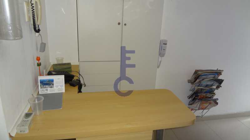 09 - Sala Comercial 26m² à venda Tijuca, Rio de Janeiro - R$ 290.000 - EC8211 - 7