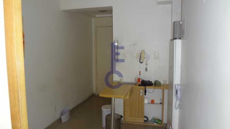 10 - Sala Comercial 26m² à venda Tijuca, Rio de Janeiro - R$ 290.000 - EC8211 - 8