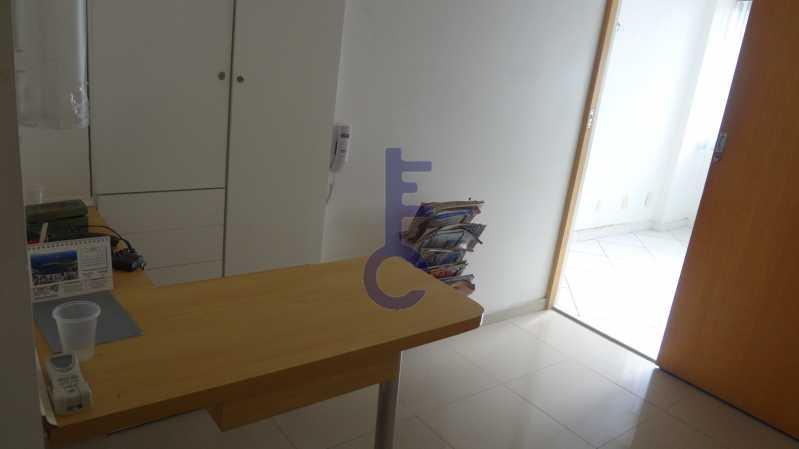 11 - Sala Comercial 26m² à venda Tijuca, Rio de Janeiro - R$ 290.000 - EC8211 - 9