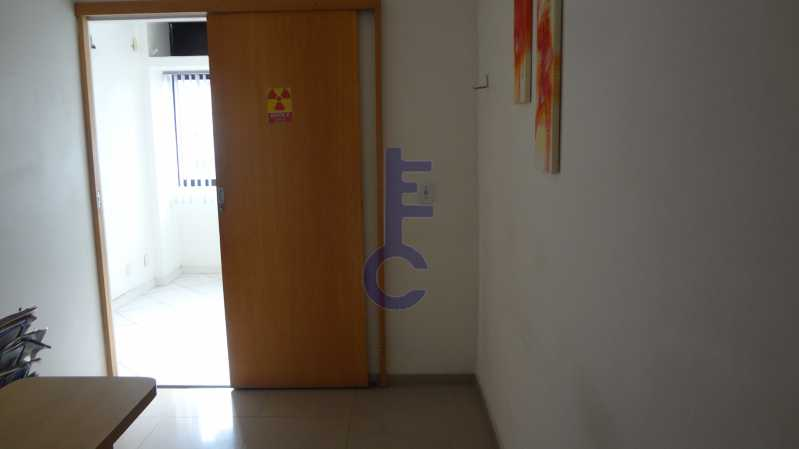 12 - Sala Comercial 26m² à venda Tijuca, Rio de Janeiro - R$ 290.000 - EC8211 - 10