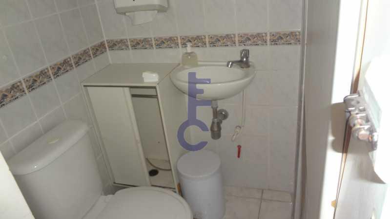 14 - Sala Comercial 26m² à venda Tijuca, Rio de Janeiro - R$ 290.000 - EC8211 - 15