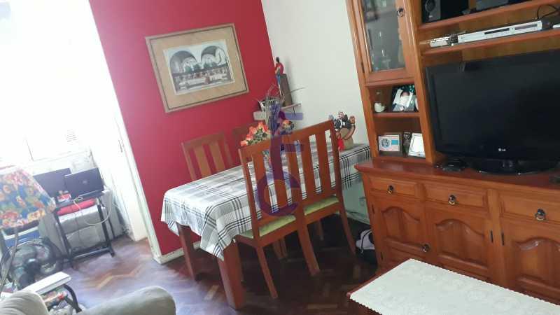 01 - 2 quartos proximo estação uruguai - EC20121 - 1