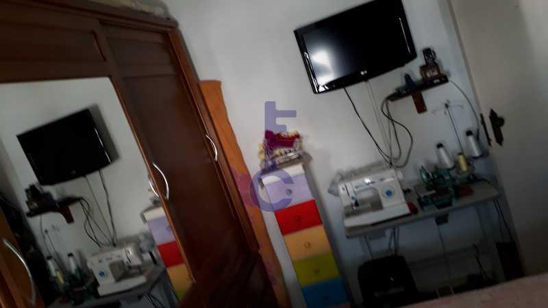 07 - 2 quartos proximo estação uruguai - EC20121 - 9