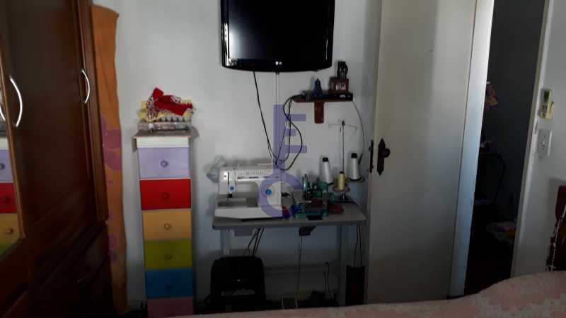08 - 2 quartos proximo estação uruguai - EC20121 - 8