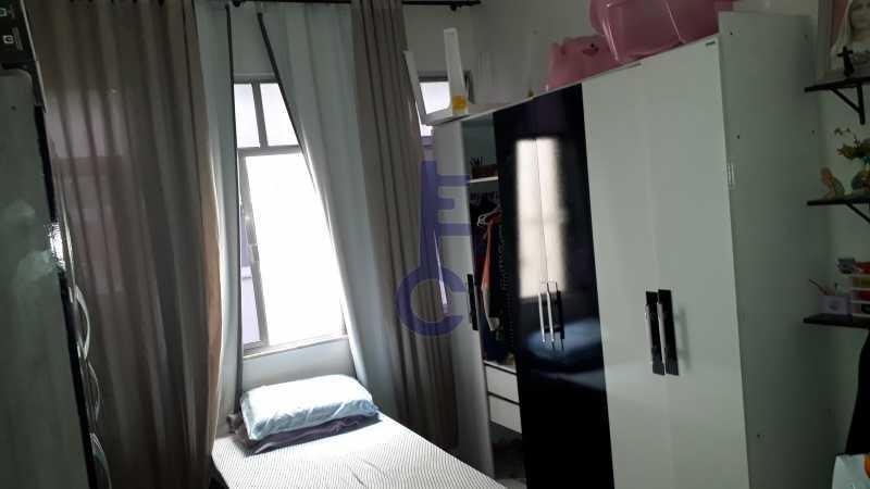 09 - 2 quartos proximo estação uruguai - EC20121 - 10