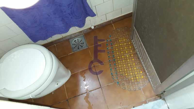 14 - 2 quartos proximo estação uruguai - EC20121 - 15
