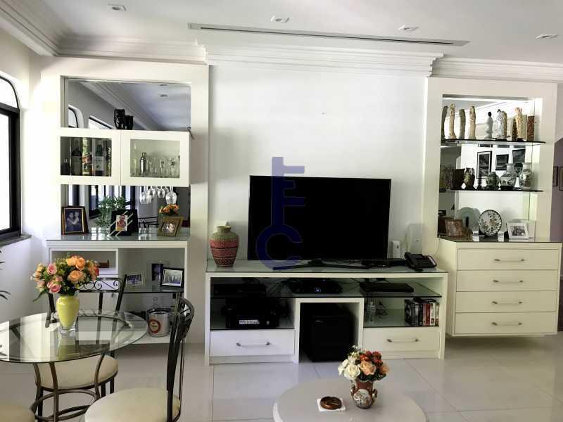 IMG_2299 - Apartamento 5 quartos para alugar Tijuca, Rio de Janeiro - R$ 5.000 - EC5019 - 7