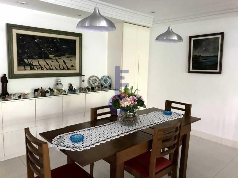 IMG_2301 - Apartamento 5 quartos para alugar Tijuca, Rio de Janeiro - R$ 5.000 - EC5019 - 8
