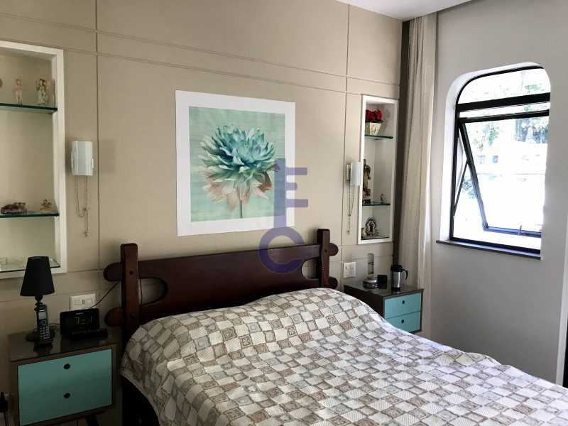 IMG_2308 - Apartamento 5 quartos para alugar Tijuca, Rio de Janeiro - R$ 5.000 - EC5019 - 11