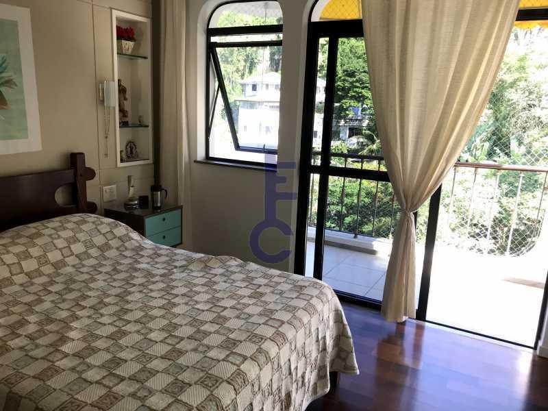 IMG_2309 - Apartamento 5 quartos para alugar Tijuca, Rio de Janeiro - R$ 5.000 - EC5019 - 12