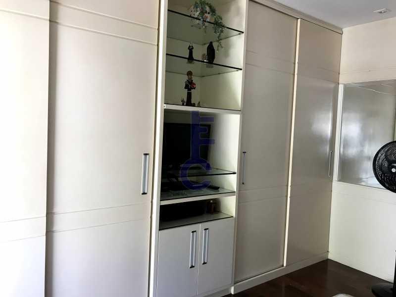 IMG_2311 - Apartamento 5 quartos para alugar Tijuca, Rio de Janeiro - R$ 5.000 - EC5019 - 14