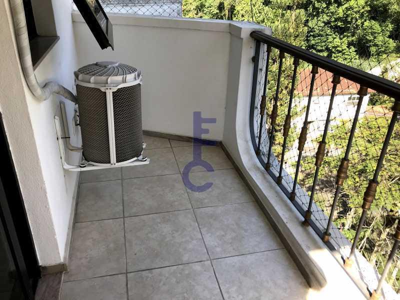 IMG_2312 - Apartamento 5 quartos para alugar Tijuca, Rio de Janeiro - R$ 5.000 - EC5019 - 15