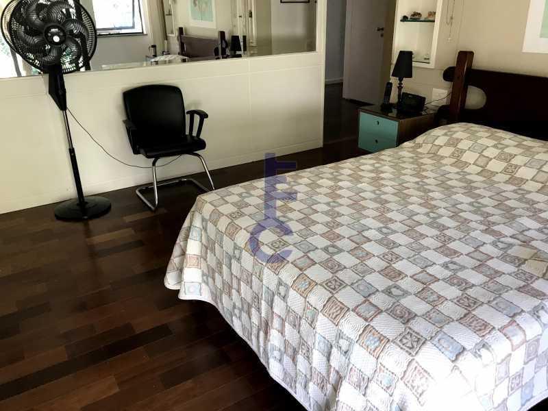 IMG_2320 - Apartamento 5 quartos para alugar Tijuca, Rio de Janeiro - R$ 5.000 - EC5019 - 13