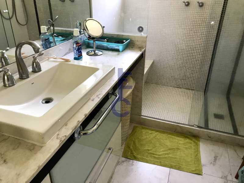 IMG_2321 - Apartamento 5 quartos para alugar Tijuca, Rio de Janeiro - R$ 5.000 - EC5019 - 21